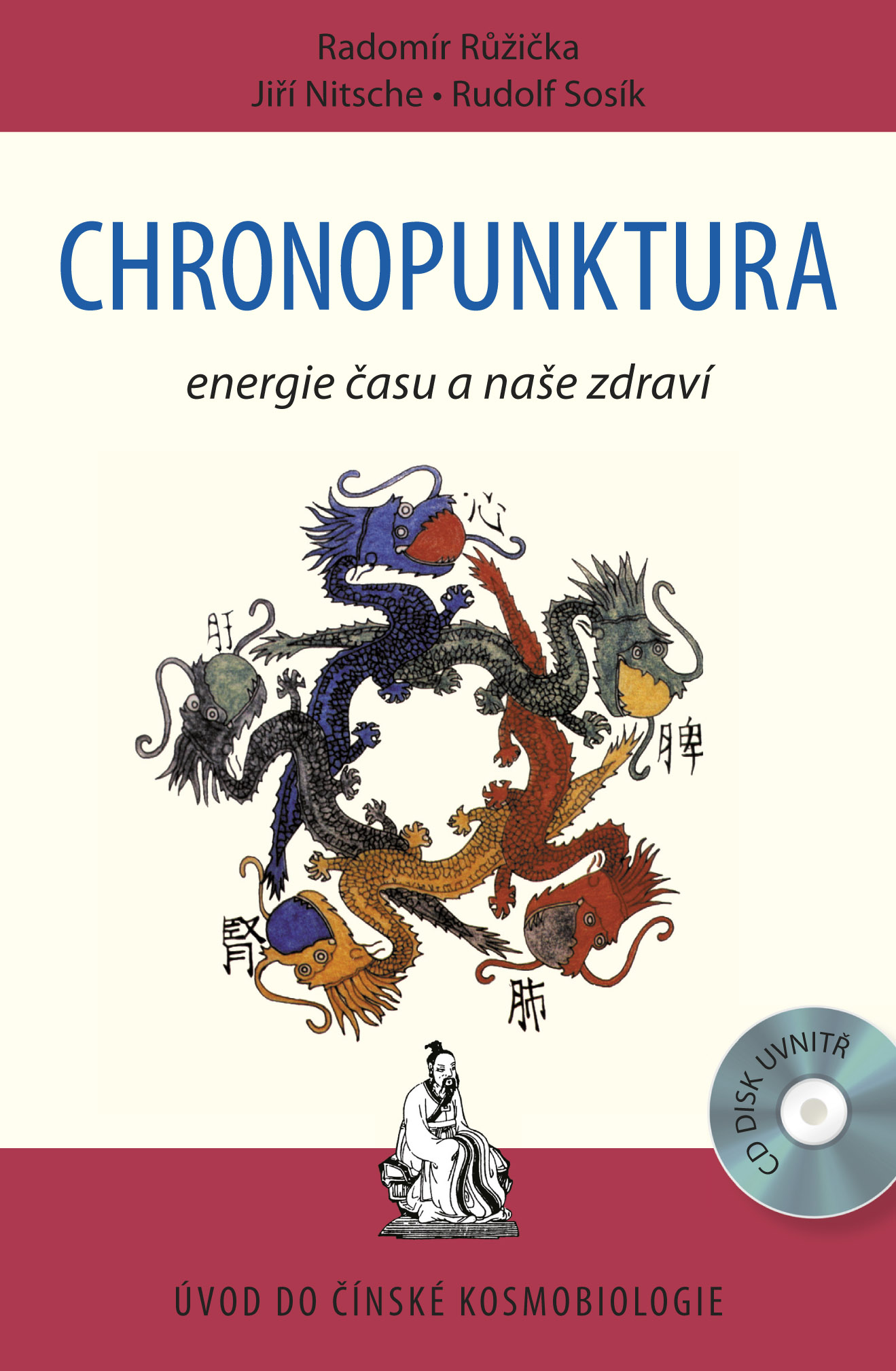 Chronopunktura + CD