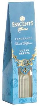Vonný difuzér Esscents 80ml - Ocean Breeze