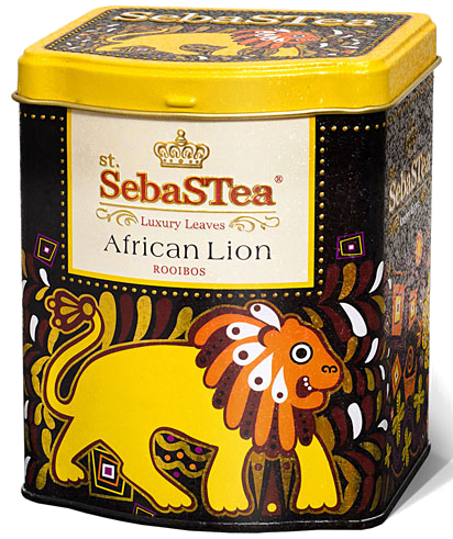 Rooibos - African Lion