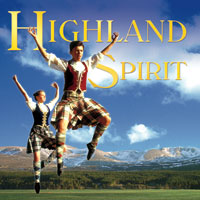 CD - Highland Spirit