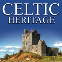 CD - Celtic Heritage