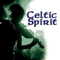CD - Celtic Spirit
