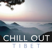 CD - Chill out Tibet