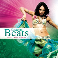 CD - Eastern Beats: Belly Dance Fitness