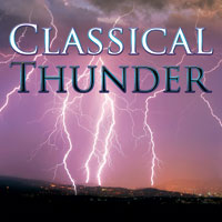 CD - Classical Thunder