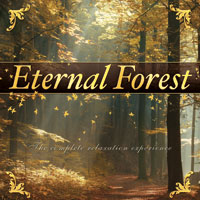 CD - Eternal Forest