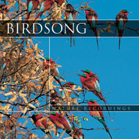 CD - Bird Song