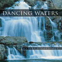 CD - Dancing Waters