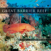 CD - Great Barrier Reef