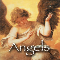 CD - Angels