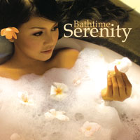 CD - Bathtime Serenity