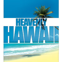 CD - Heavenly Hawaii