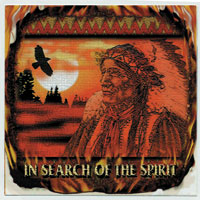 CD - In Search of the Spirit