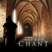 CD - Sacred Chant