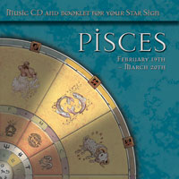 CD - Ryby (Pisces) - 21.2.-20.3.