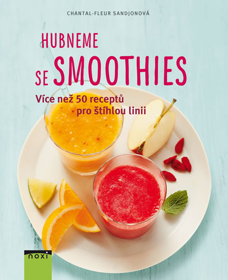 Hubneme se smoothies