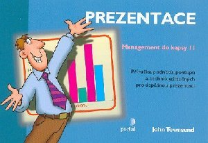 Prezentace - management do kapsy
